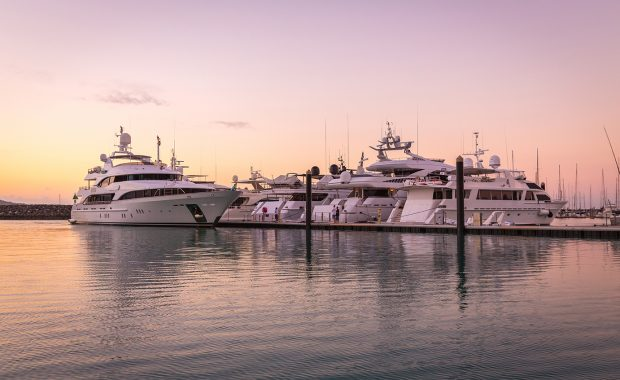 Date claimer: Whitsundays to host fourth Australian Superyacht Rendezvous in 2020